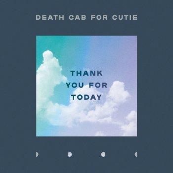 Thank You for Today lyrics – album cover
