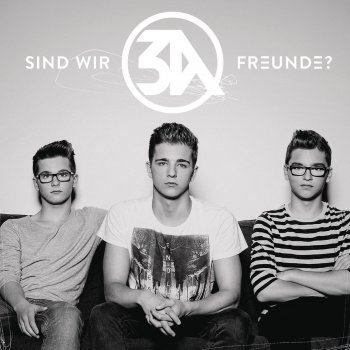 Sind wir Freunde? - Acoustic Version by 3A - cover art