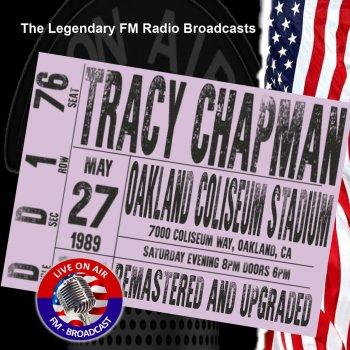 Testi Legendary FM Broadcasts - Oakland Coliseum Stadium, CA 27th May 1989