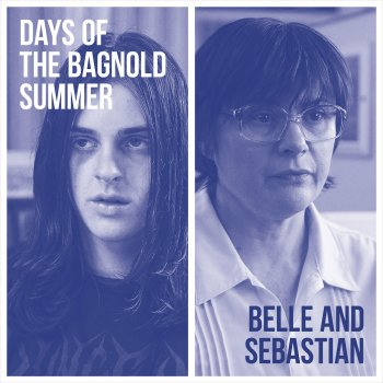 Testi Days of the Bagnold Summer
