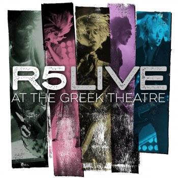 Testi All Night (Live at the Greek Theatre, Los Angeles / August 2015)