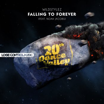 Testi Falling To Forevver featuring Noah Jacobs