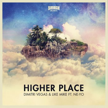 Testi Higher Place [Afrojack Extended Remix]