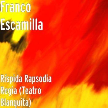 Testi Ríspida Rapsodia Regia (Teatro Blanquita)