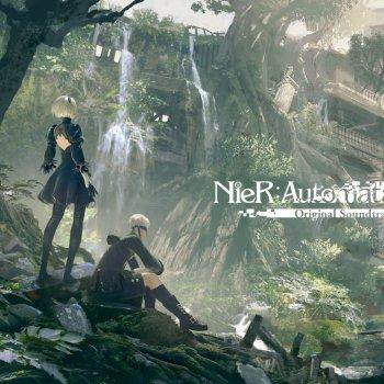 Testi NieR:Automata (Original Soundtrack)
