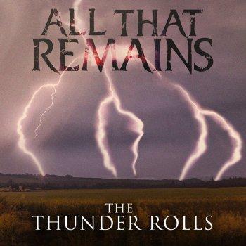 Testi The Thunder Rolls (Radio Edit)