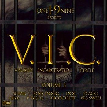 Testi Visually Incarcerated Circle, Vol. 3