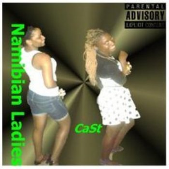 Testi Namibian Ladies - Single