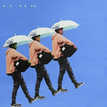 Algo by Omar Apollo feat. Drayco McCoy - cover art