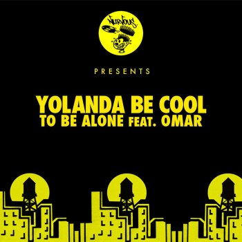 Testi To Be Alone feat. Omar