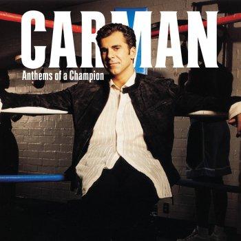 Anthems of a champion by carman album lyrics musixmatch song anthems of a champion carman lyrics stopboris Image collections