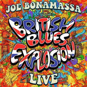 Testi British Blues Explosion Live