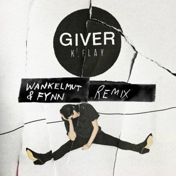 Testi Giver (Wankelmut & Fynn Remix)