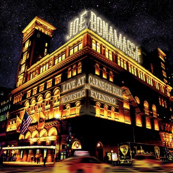 Testi Live at Carnegie Hall: An Acoustic Evening