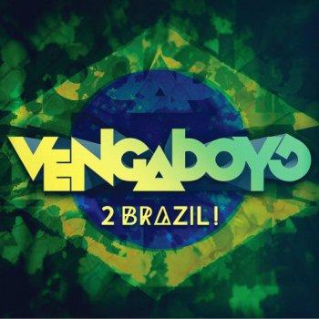 Testi 2 Brazil! - Single
