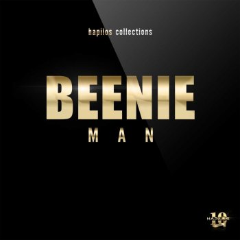 Hapilos Collections: Beenie Man - cover art