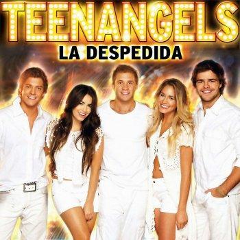 Testi Teenangels La Despedida