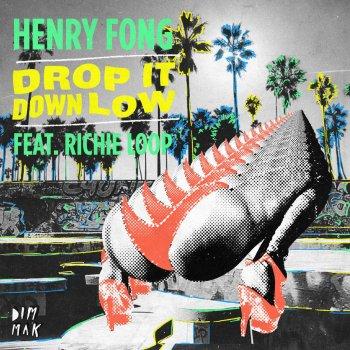 Testi Drop It Down Low (feat. Richie Loop)