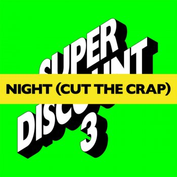 Testi Night (Cut The Crap) [Remixes]