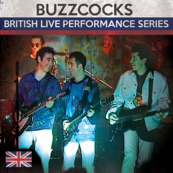 Testi British Live Performance Series