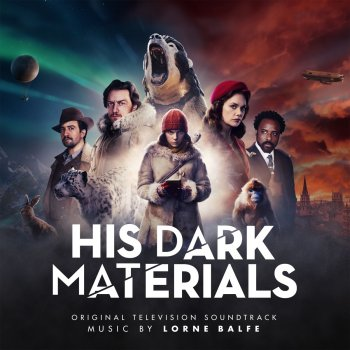 Testi His Dark Materials (Original Television Soundtrack)