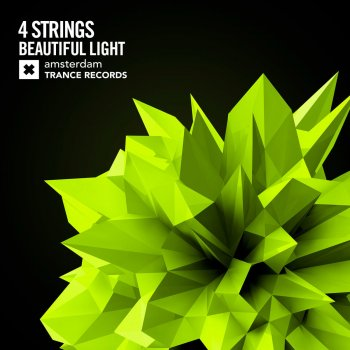 Beautiful Light                                                     by 4 Strings – cover art