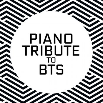 Testi Piano Tribute to BTS
