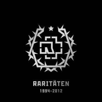 Testi RARITÄTEN (1994-2012)