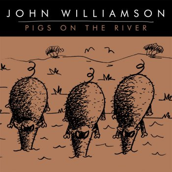 Testi Pigs on the River