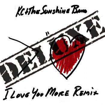 Testi I Love You More Remix: Deluxe