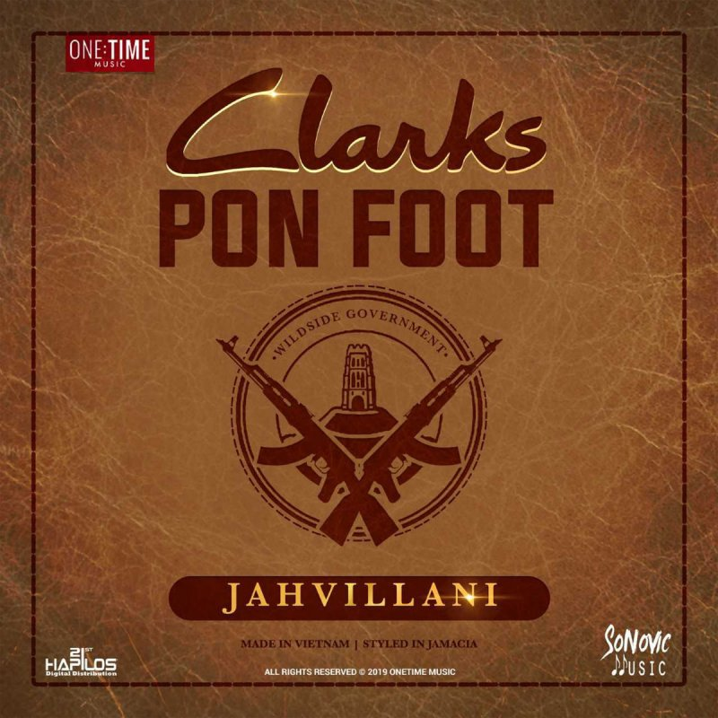 50% price best deals on clearance sale Jahvillani - Clarks Pon Foot testo | Musixmatch