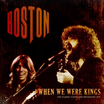 Testi When We Were Kings (Live 1976)