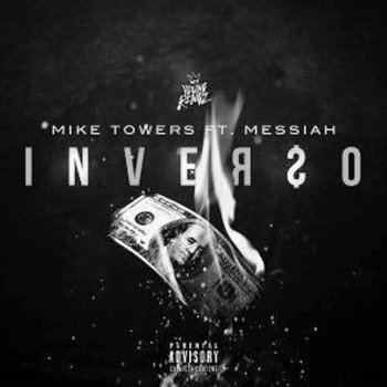 Testi Inverso (feat. Messiah) - Single