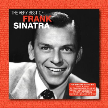 Testi The Very Best of Frank Sinatra