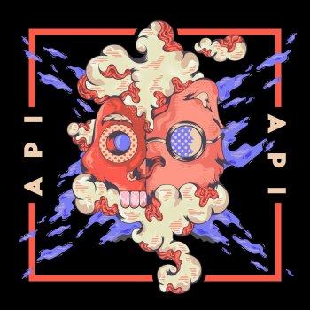 API by Kidd Santhe feat  Gard album lyrics   Musixmatch
