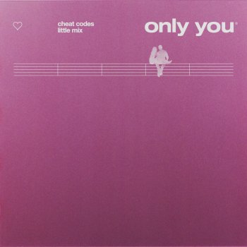Only You lyrics – album cover