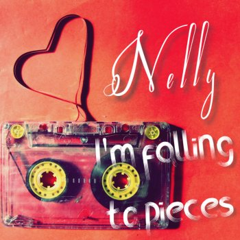 Testi I'm Falling to Pieces
