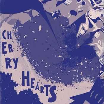Testi Cherry Hearts