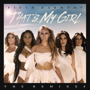 Testi That's My Girl (Remixes)
