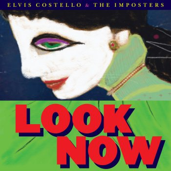 Testi Look Now (Deluxe Edition)
