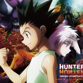 Testi TVアニメ 「HUNTER×HUNTER」 オリジナル・サウンドトラック3