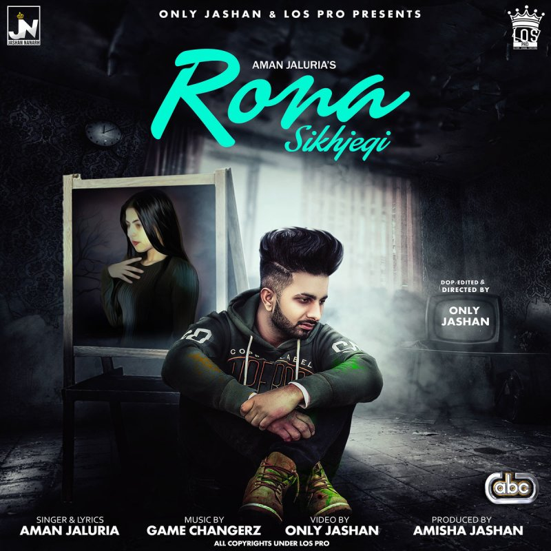 Lock Up Mp3 Mr Jatt: Aman Jaluria Feat. Game Changerz