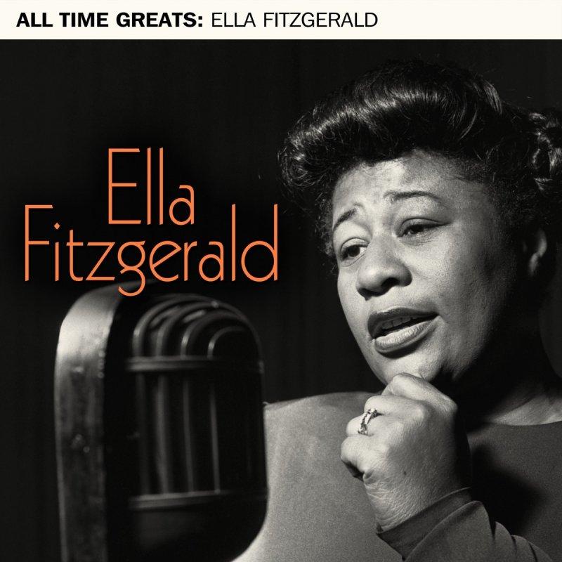 Letra De Cheek To Cheek De Ella Fitzgerald Musixmatch