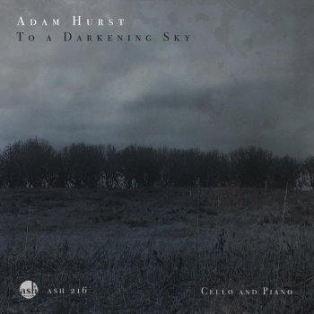 To a Darkening Sky Cello and Piano by Adam Hurst album