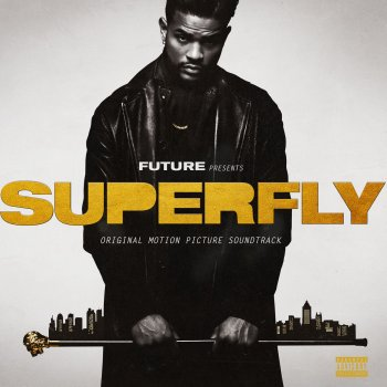 Testi SUPERFLY (Original Motion Picture Soundtrack)