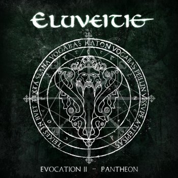 Testi Evocation II - Pantheon