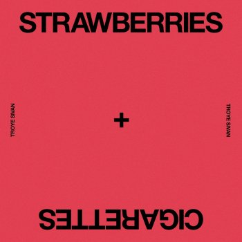 Strawberries & Cigarettes lyrics – album cover