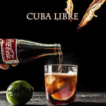 Testi Cuba Libre