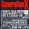 Perfect Hits (1975-1981) Generation X - cover art