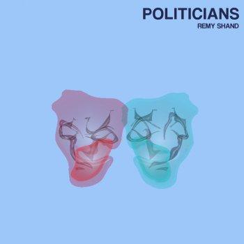 Testi Politicians